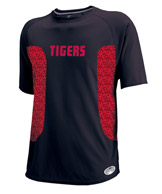 Sublimated Dri-Power Short Sleeve Top