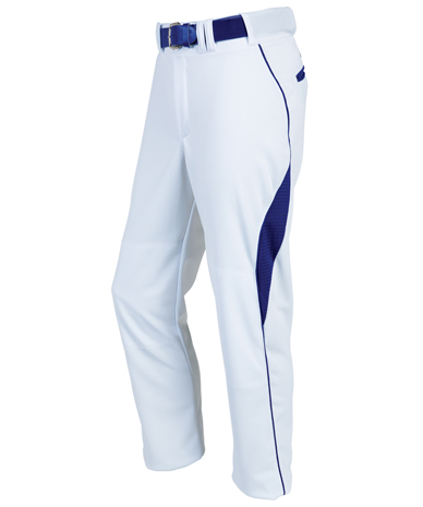 Men's Deluxe Relaxed Fit Pant w/ Stretch Mesh Inserts