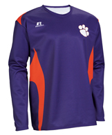Sublimated Fleece