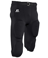 Style F25 Adult Stock Full Stretch Football Pant