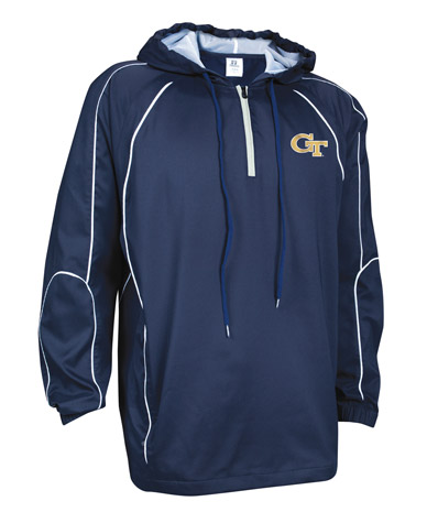 Team Prestige Men's 1/4 Zip Jacket
