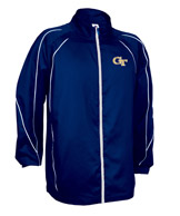 Team Prestige Men's Full Zip Jacket