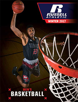 Russell Athletic Men's Basketball Winter 2017